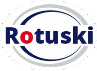 """""""Rotuski"""" – wyroby ze stali nierdzewnej, meble gastronomiczne"""